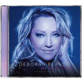 Deborah Blando: In Your Eyes (CD) - Débora Blando