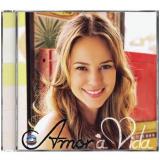 Amor à Vida - Nacional - Vol. 1 (CD) - Vários