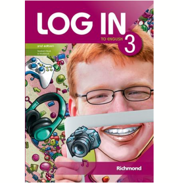 Log In To English 3