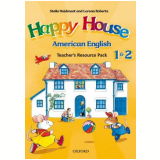American Happy House 1 & 2 Teacher'S Resource Pack -
