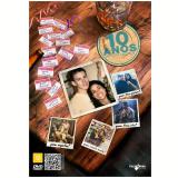 10 Anos De Pura Amizade (DVD) - Chris Pratt