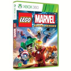 Games - Lego Games - Lego Marvel Super Heroes - 7892110164375