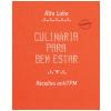 Culin�ria para bem estar (Ebook)