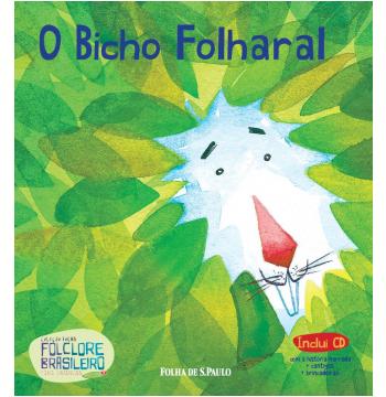 O Bicho Folharal (Vol. 10)