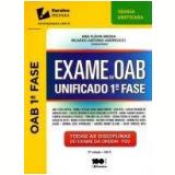 Exame Da Oab Unificado 1ª Fase - Ana Flávia, Messa, Ricardo Antonio, Andreucci