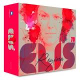 Box Elis Regina 70 Anos (CD) - Elis Regina