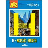 H - Ziraldo Alves Pinto