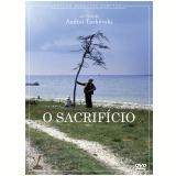 O Sacrifício (DVD) - Andrei Tarkovski (Diretor)