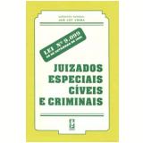 Juizados Especiais Civeis E Criminais - Lei Nº 9.099 - Jair Lot Vieira