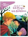 A lenda do Belo Pecopin e da Bela Bauldour (Vol. 24) -