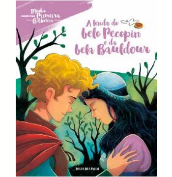 A lenda do Belo Pecopin e da Bela Bauldour (Vol. 24)
