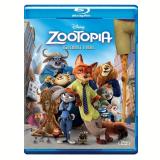Zootopia (Blu-Ray) -
