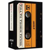 Box Trilha Sonora da Vida (DVD) - Varios Interpretes