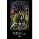 Star Wars: Episódio Vi: O Retorno De Jedi - Vários
