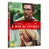 O Mar De Árvores (DVD) - Ken Watanabe, Matthew McConaughey