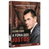 A Fúria dos Justos (DVD)