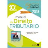 Manual de Direito Tributário - Eduardo Sabbag