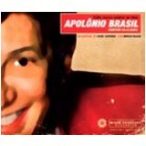 Marco Nanini e Outros - Apolônio Brasil - Trilha Filme (CD) - Marco Nanini E Outros