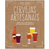 Cervejas Artesanais - Mark Dredge