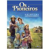 Os Pioneiros - Primeira Temporada Completa (DVD) - Michael Landon (Diretor)