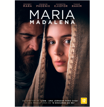 Maria Madalena (DVD)