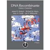 Dna Recombinante - James D. Watson, Amy A. Caudy, Jan A. Witkowski ...