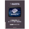 Av. Paulista 900: A Hist�ria da TV Gazeta