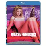 Quase Famosos (Blu-Ray) - Vários (veja lista completa)