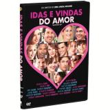 Idas e Vindas do Amor (DVD) - Vários (veja lista completa)