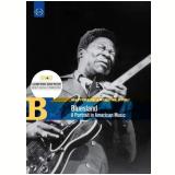 Bluesland a Portrait In American Music (DVD) - Vários