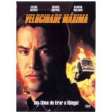 Velocidade Máxima (DVD) - Vários (veja lista completa)
