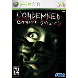 Condemned: Criminal Origins (X360)
