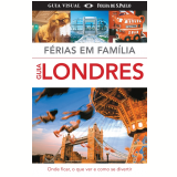 Guia Londres - Dorling Kindersley