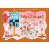 Pessoinhas - Artes - Vol. 2 - Ruth Rocha