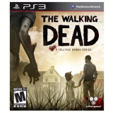 The Walking Dead (PS3) -