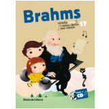 Brahms (Vol.17) - Johannes Brahms