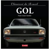 Gol - Paulo Cesar Sandler