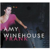 Amy Winehouse - Frank (CD) - Amy Winehouse