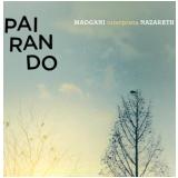 Quarteto Maogani - Pairando - Maogani Interpreta Nazareth (CD) - Quarteto Maogani