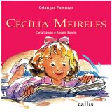 Cecília Meireles (Ebook) - Carla Caruso