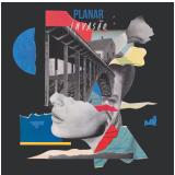Planar - Invasão (CD) - Planar