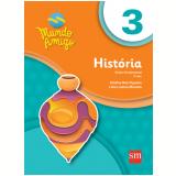 História 3º Ano - Ensino Fundamental I -