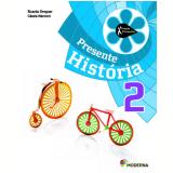 História - 2º Ano - 4 ª Edição - Ricardo Dreguer E Cássia Marconi