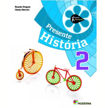 História - 2º Ano - 4 ª Edição