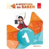 Matemática 1° Ano - Márcia Marinho Aidar