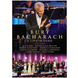 Burt Bacharach - A Life In Song (DVD) - Burt Bacharach