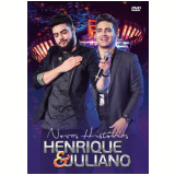 Henrique E Juliano – Novas Histórias (DVD) - Henrique e Juliano