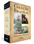 Box - Cole��o Brasilis (4 Volumes)
