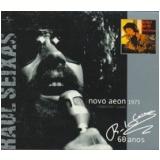 Raul Seixas - Novo Aeon (CD) - Raul Seixas