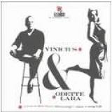 Vinicius e Odete Lara (CD) - Vinicius E Odete Lara